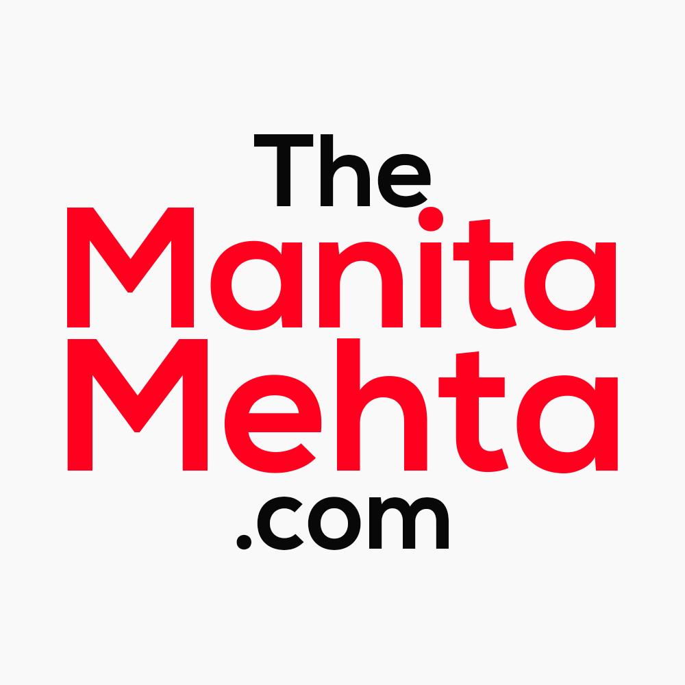 THE MANITA MEHTA